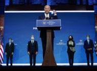 Biden hablará a estadounidenses sobre medidas contra COVID-19 antes del Día de Acción de Gracias