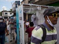 Venezuela contabilizó más 300 casos de Covid-19 en las últimas horas