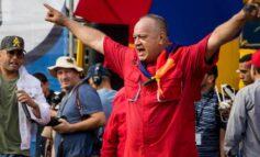Diosdado Cabello continúa las amenazas y promete que meterá preso a los legítimos diputados