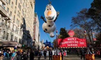 Estados Unidos celebra el Día de Acción de Gracias en medio de pandemia