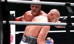 El regreso de Mike Tyson termina en empate con Jones Jr.