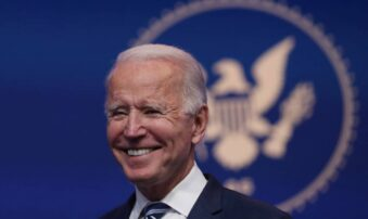Frances Lee: A Joe Biden le será más fácil gobernar si queda en minoría en el Senado