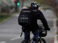 Uber completa la adquisición de Postmates por 2.209 millones