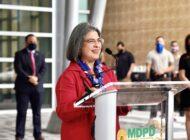 La alcaldesa de Miami-Dade da positivo a la prueba de covid-19