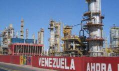 Colapso petrolero nacional, por Isaías Márquez