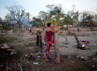 Sequía, coronavirus y tormentas propagan el hambre entre millones de centroamericanos