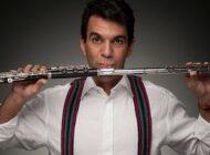 Hallacas con flauta 2020, lo nuevo de Huascar Barradas